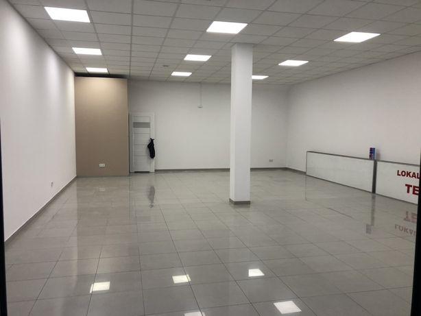 Wynajmę Lokal Handlowo-Usługowy 85 m2