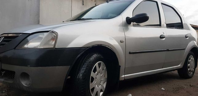 Logan Reno Dacia