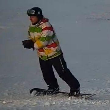 Sprzedam kurtkę narciarską Special Blend 15k