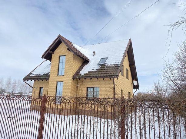 Продам дом в Гоголев 160м2 -19 соток