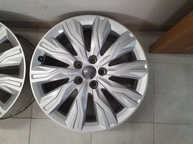 Felgi aluminiowe Audi 18