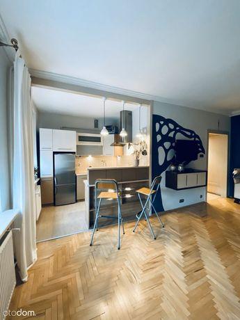 Atrakcyjne mieszkanie w Centrum Rzeszowa.