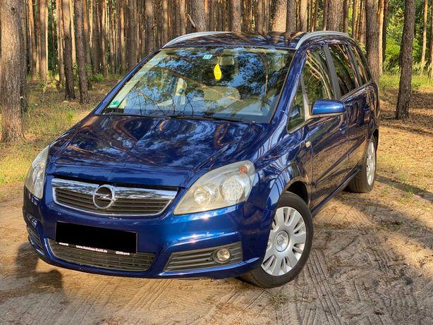 Продам Opel Zafira 1.6 EcoFlex