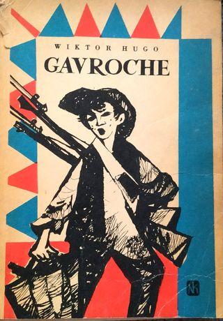Gavroche - Wiktor Hugo