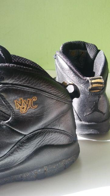 Nike Air Jordan Retro 10 NYC roz 37.5