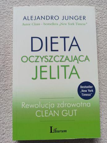 Książka dieta, nowa