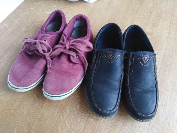 Туфлі 2 пари