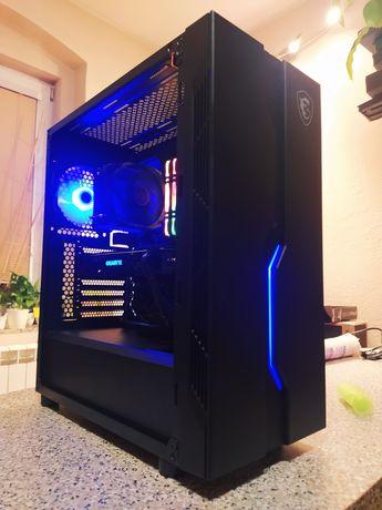 Komputer i7 6700K, GTX 1070, 16 GB RAM, SSD M.2