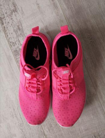 Nike 39 nowe różowe