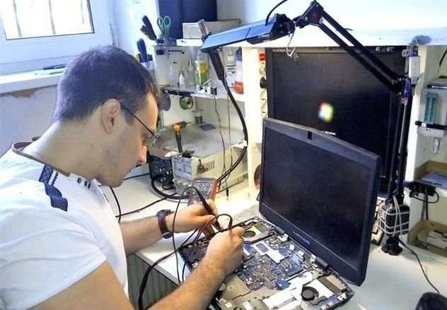 Ремонт комп'ютерів,Ноутбуків,Комп'ютерний майстер