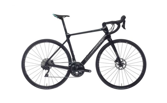 Rower szosowy Bianchi Infinito Disc XE Shimano 105 ROWER Rozmiar 50