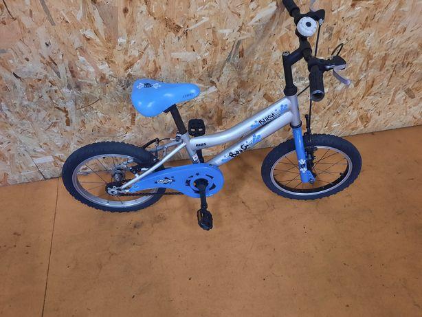 Bicicleta de menino roda 12