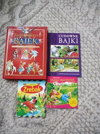 Sprzedam książki po polsku