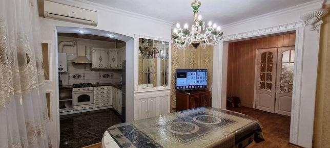3х комнатная квартира Совхозная Космос,Ремонт,ОБМЕН НА АВТО,Недвижимо
