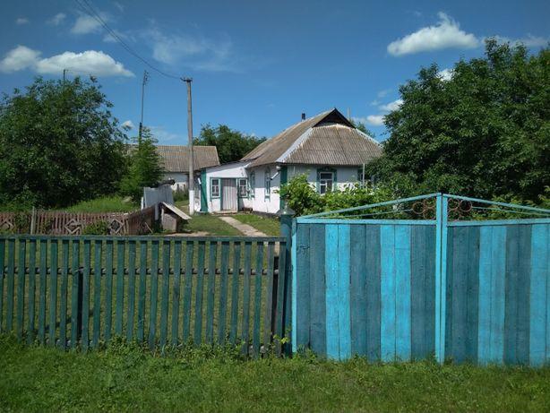 Продаю будинок, с.Соснівка, Макарівський район, Київська область.