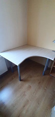 Nowoczesny stół roboczy