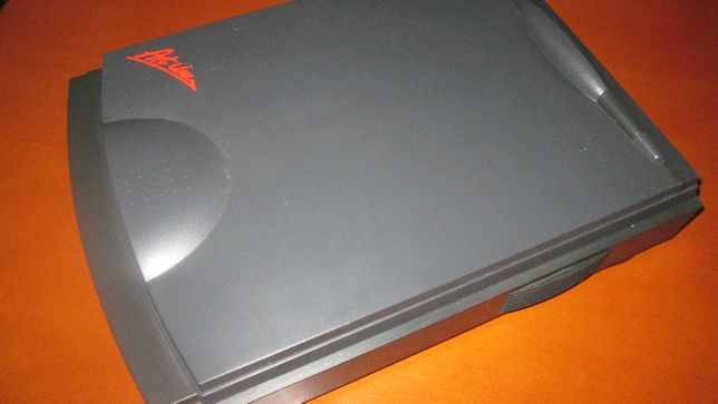 Scanner Agfa Snapscan 1236 s
