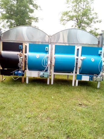 Віялка калібратор для зернових культур 220-380v