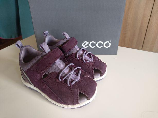 Sandałki Ecco Biom mini r.22 Sandały dziecięce/Geox Primigi Emel