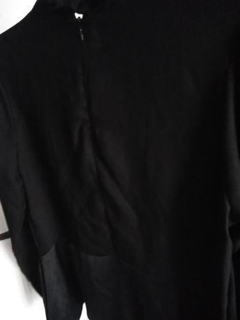 Czarna bluzka roz.40