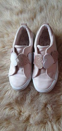 Buty dla dziewczynki roz.31 Cool Club