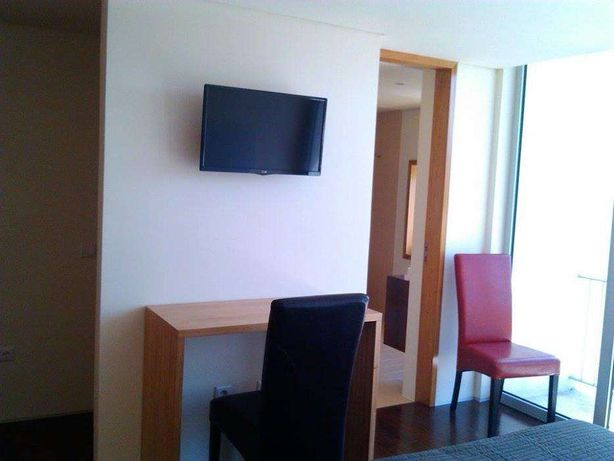 Apartamento T1 Penafiel totalmente Mobilado/Equipado