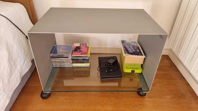 Móvel TV / mesa de cabeceira