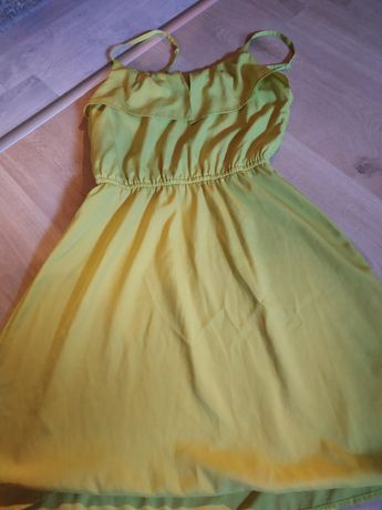 Sukienka letnia H&M