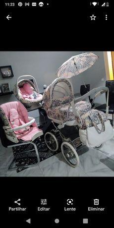 Bebecar carrinho bebê