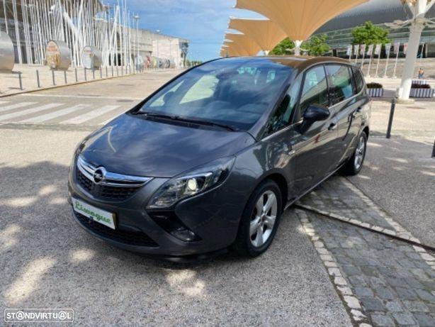 Opel Zafira 2.0 CDTi Cosmo S/S