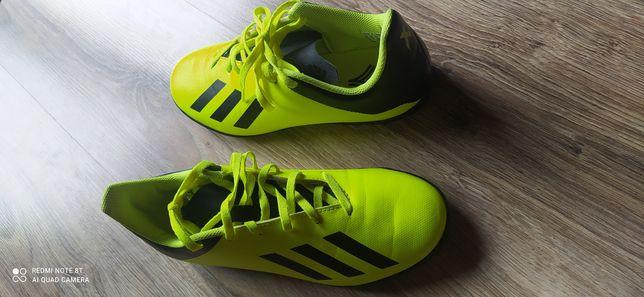 Turfy Adidas X Tango 18.4 Rozmiar 38