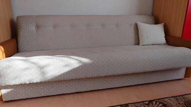 Komplet wypoczynkowy 3+2 fotele.