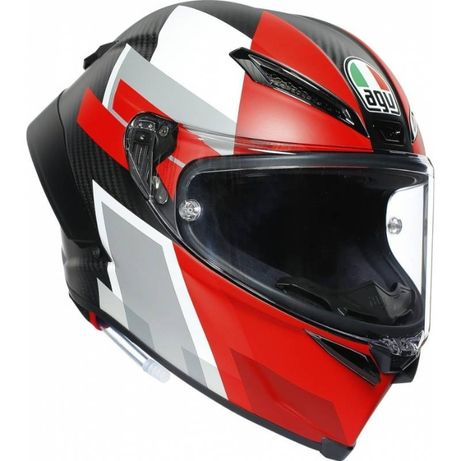 Kask AGV Pista GP RR Competizione Carbon `XS `S `MS `ML `L `XL PROMOO