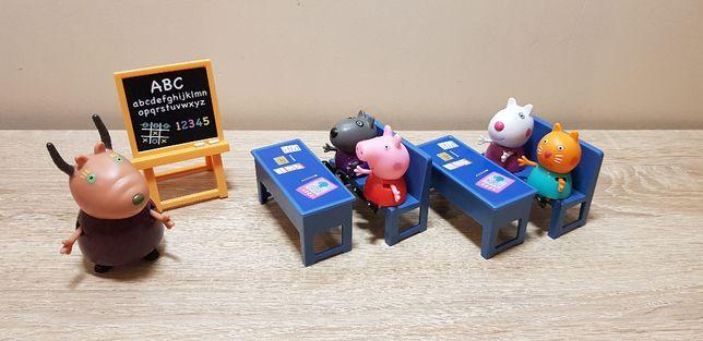 Tm Toys Świnka PEPPA Klasa 3+ Figurki i akcesoria