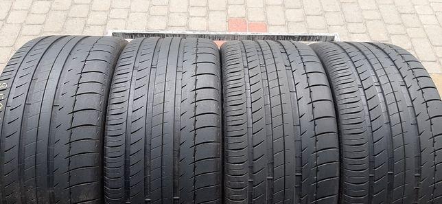 Резина літо 85% протектор Michelin 295/35 R21 Latitude Sport