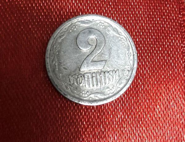 Продам 2 копейки 1994 года