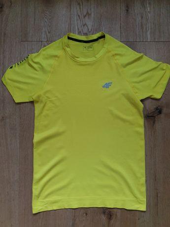 Oryginalna koszulka sportowa 4F, rozm S/M Wrocław
