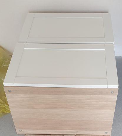 Szafki Ikea Besta  5szt.
