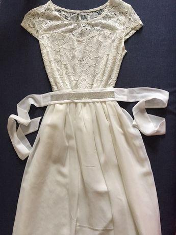 Свадебное платье платье в пол подружки невесты подарок