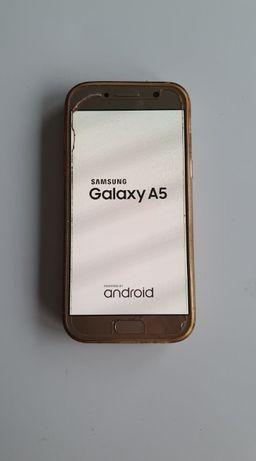 Samsung Galaxy A 5 2017 Stan Bardzo Dobry