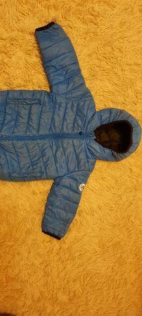 Демосезонна куртка  осінь/весна