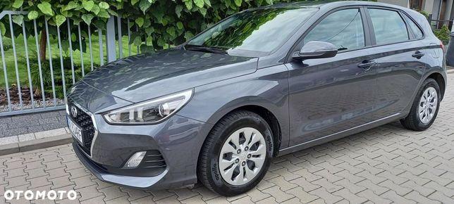 Hyundai I30 JAK NOWY,I wł,krajowy31000km,VAT 23%,serwis w ASO, MOŻLIWA ZAMIANA