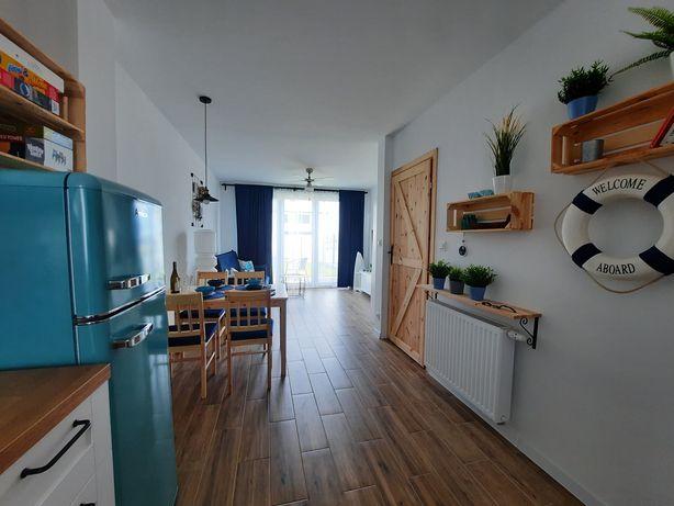 Ostatni wolny termin 23 -31 Sierpnia, Władysławowo apartament 50m2