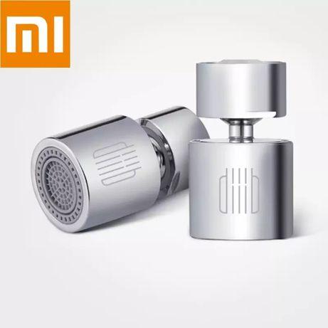 Adaptador poupança torneira direcional 360°