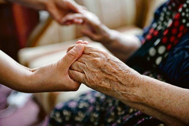 Предоставляю услуги по уходу за пожилыми людьми.