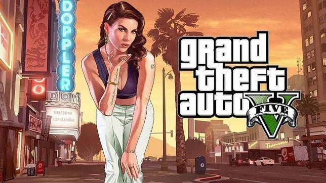 GTA 5 online. Лицензия ГТА 5 ПК