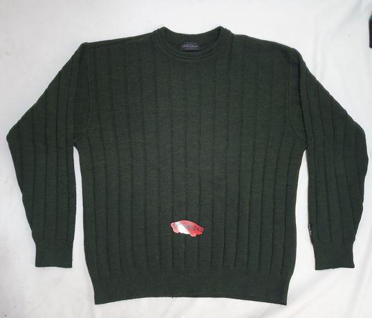 Sweter carlo colucci