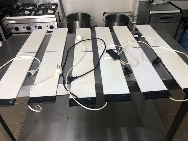 Elektryczne Panele grzewcze