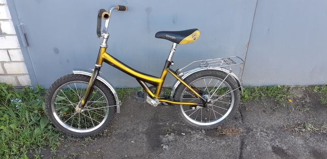 Велосипед 400 грн