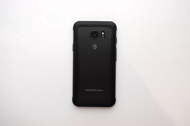 Samsung Galaxy s7 Active 32Gb SM-G891A Titanium Gray (#1799)